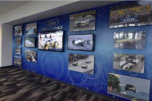 Ford to inaugurate new technical facility in US