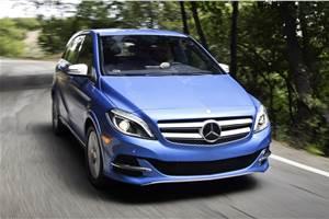 Mercedes optimistic on plug-in hybrid tech