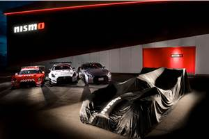 Nissan to return to top-rung Le Mans racing in 2015