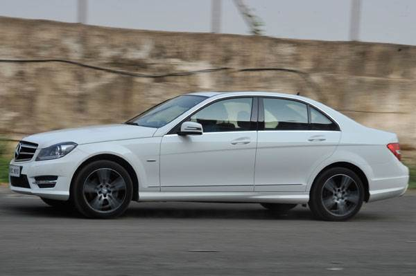 Luxury Vehicle: Mercedes, Carzonrent Launch Self-drive Luxury Car Rental