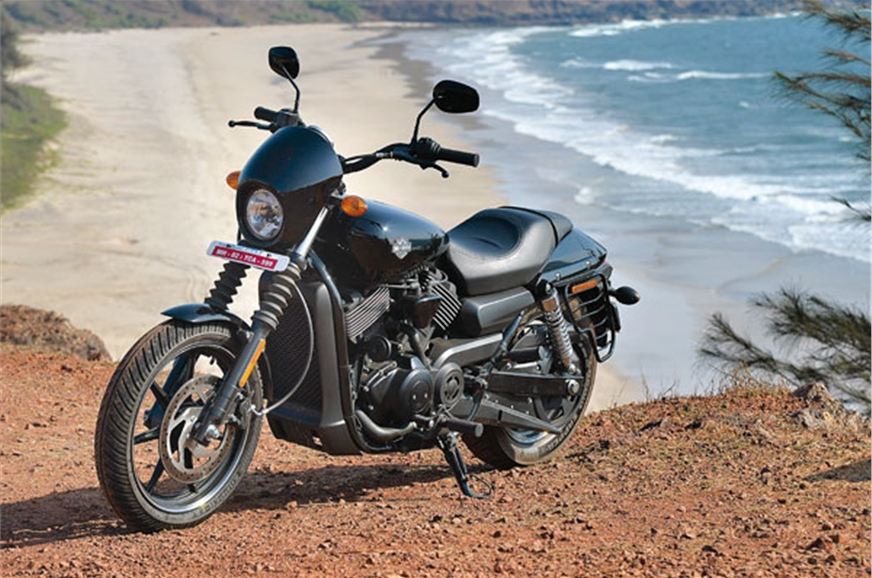 Coastal Maharashtra  offers riders spectacular riding roa...