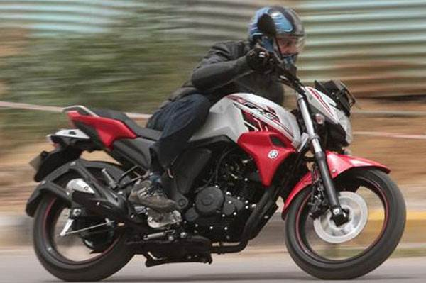 2014 Yamaha FZ-S V2.0 review, test ride