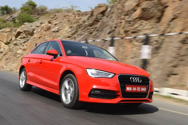 Audi cheapest diesel car in india 16