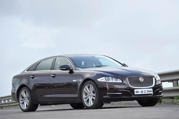 2014 Jaguar Xj 3 0 Diesel Review Test Drive Autocar India