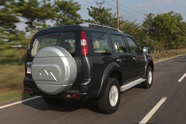 2014 ford endeavour facelift review test drive autocar india