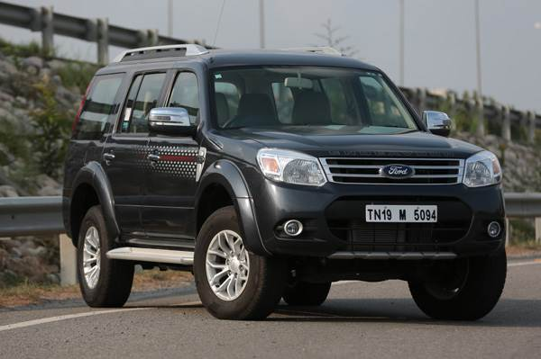 2014 ford endeavour facelift review test drive autocar india