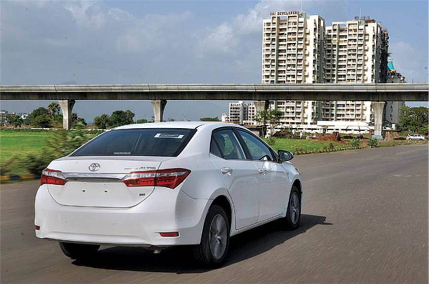 2020 Toyota Corolla Prices, Reviews, and Pictures | U.S ...