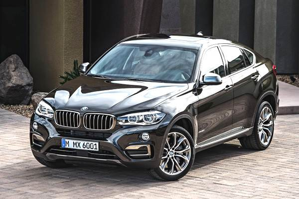 Bmw To Offer Eight Suvs By 2020 Autocar India