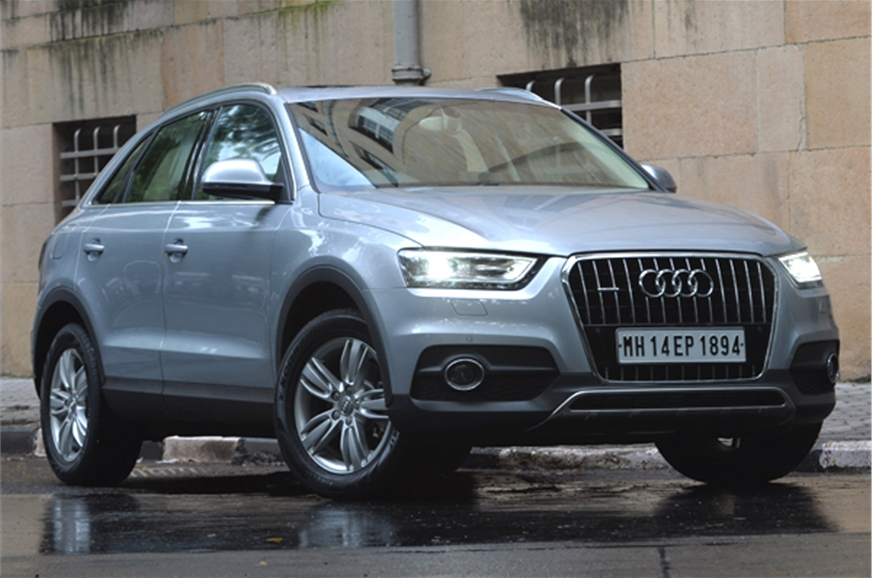 audi q3 35 tdi quattro dynamic review test drive. Black Bedroom Furniture Sets. Home Design Ideas