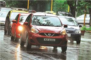 Nissan Micra long term review first report