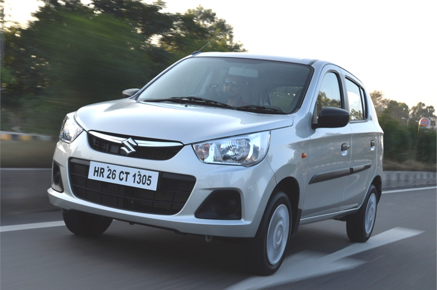 1.0-litre 67bhp motor packs enough thrills to keep most h...