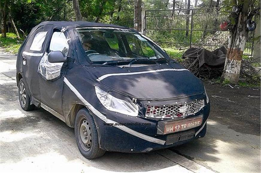 Tata Kite's design to be more cohesive than Bolt and Zest.