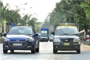 Hyundai Elite i20 long term review first report