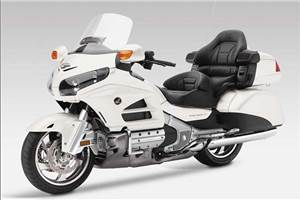 Honda Gold Wing launched at Rs 28.5 lakh