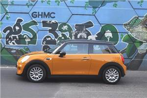 New Mini range restricted to five models