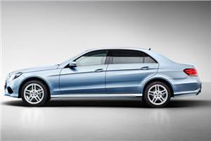 SCOOP! Next-gen Merc E-Class for India likely to get long wheelbase version