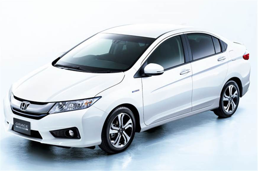 Honda City Car Sales In India