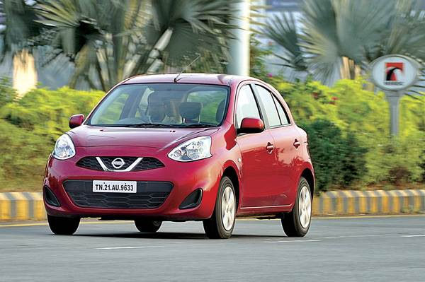Nissan Micra long term review second report