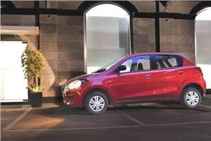 Datsun Go long term review second report
