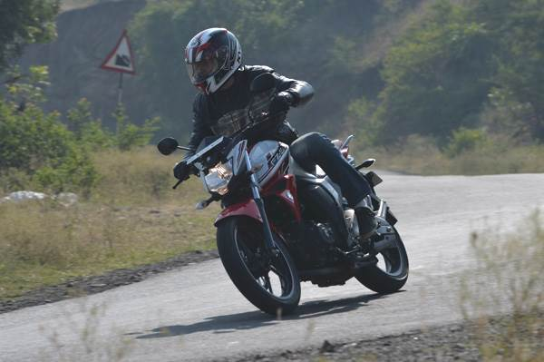 Yamaha FZ-S long term review, first report