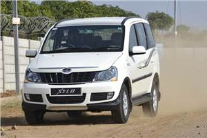 Mahindra Xylo update review, test drive