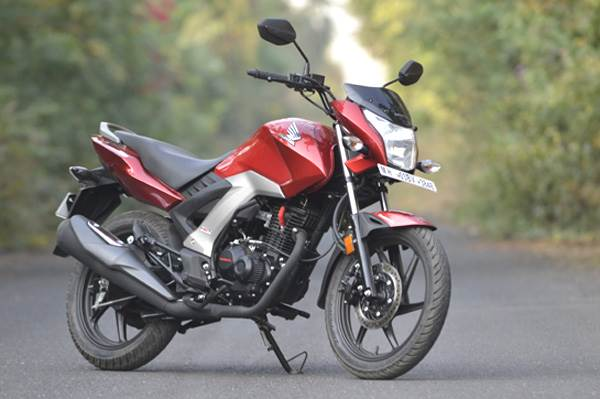 Honda CB Unicorn 160 review, test ride