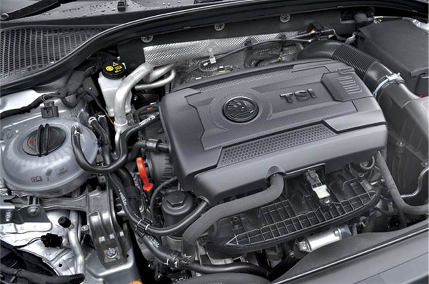 Engine: Silky smooth and seriously punchy. Effortless in ...
