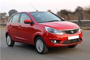 Tata Bolt diesel review, test drive