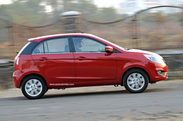 Top 10 fuel efficient diesel hatchback cars in india