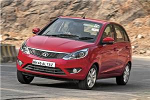 Tata Bolt review, road test