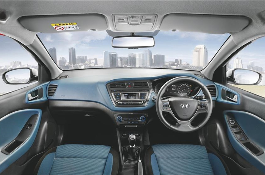 hyundai i20 active variants explained autocar india. Black Bedroom Furniture Sets. Home Design Ideas