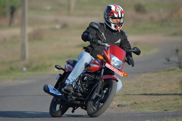 Bajaj Platina ES review, test ride