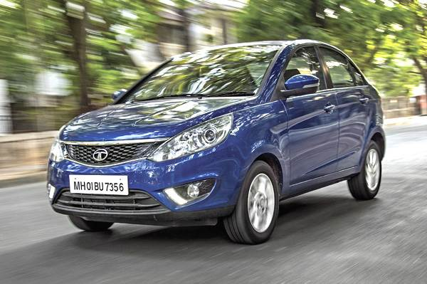 Tata Zest long term review first report