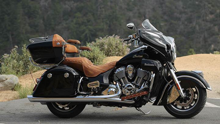 Indian Motorcycles Showroom Inaugurated In Bengaluru
