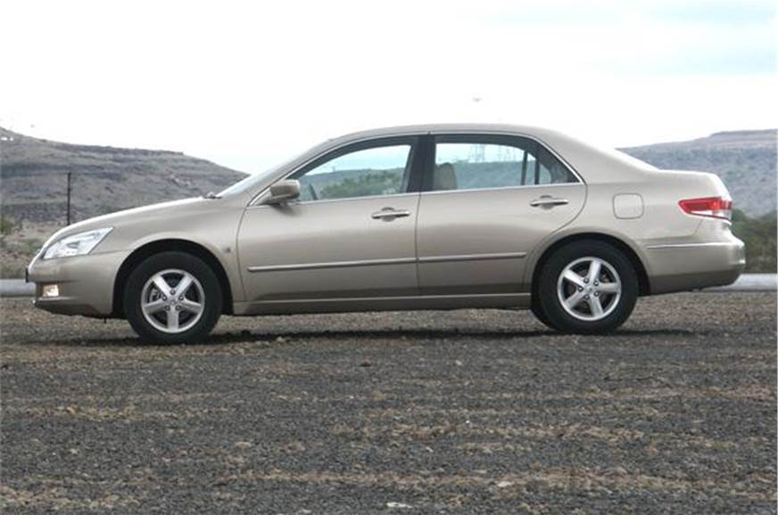 honda accord cr  recalled due  faulty airbag inflator autocar india