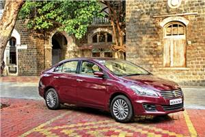 Maruti Ciaz long term review first report