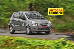 Maruti Celerio diesel review, test drive