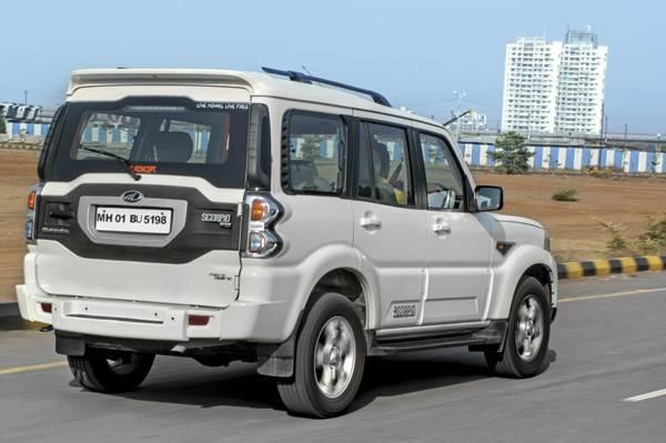 Tata Safari Facelift 2018 >> Tata Safari Storme facelift vs Mahindra Scorpio comparison - Autocar India