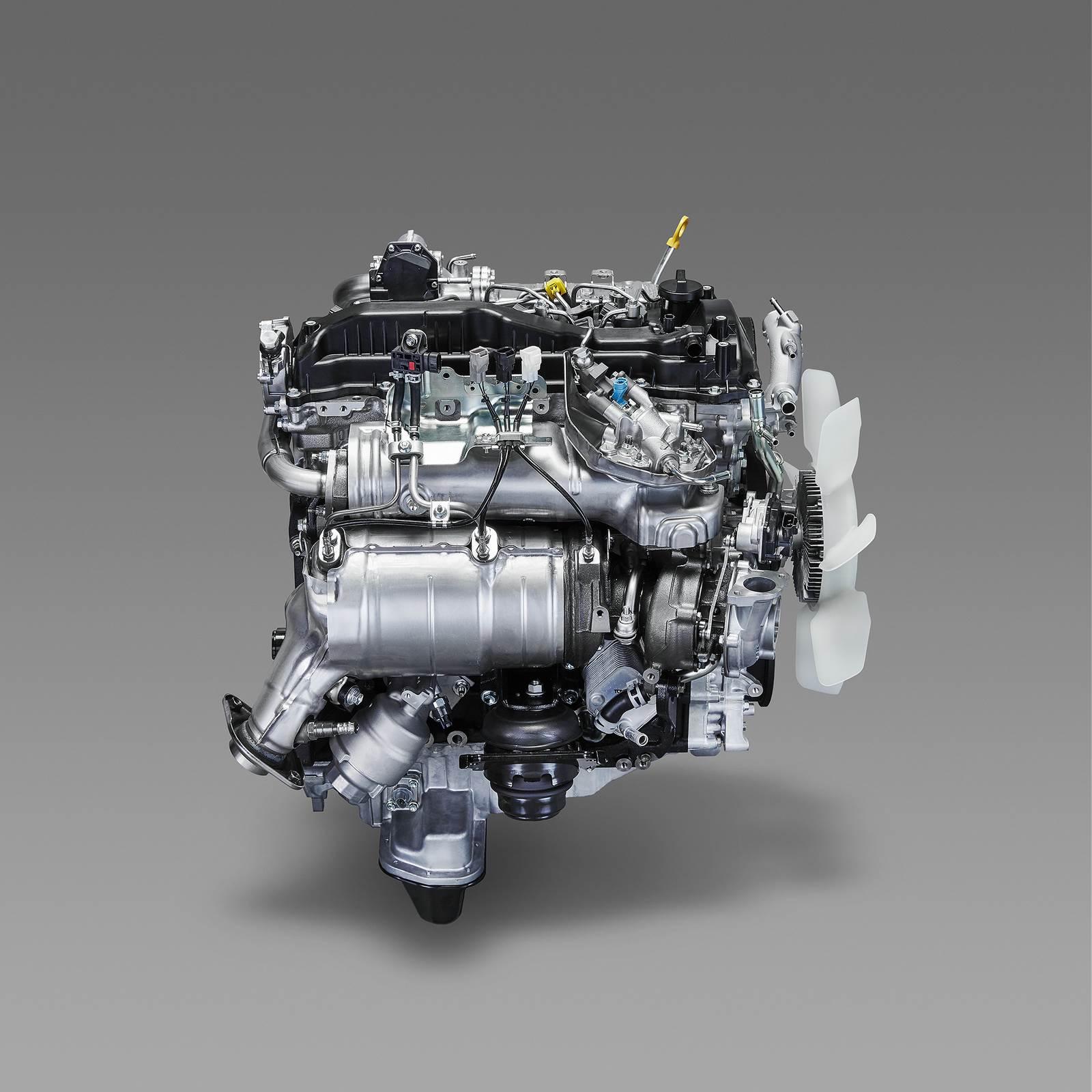 Next-gen Toyota Innova, Fortuner to get GD series engines ...