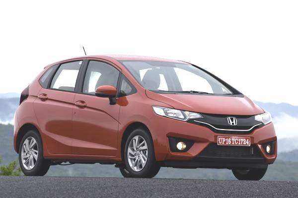 New Honda Jazz Variants Leaked Ahead Of Launch Autocar India