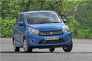 Maruti Celerio diesel review, road test