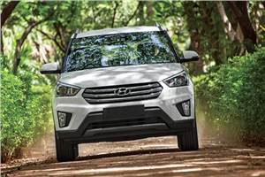 Hyundai Creta review, test drive