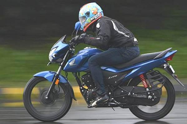 Honda Livo review, test ride