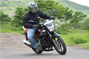 Hero Xtreme Sports review, test ride
