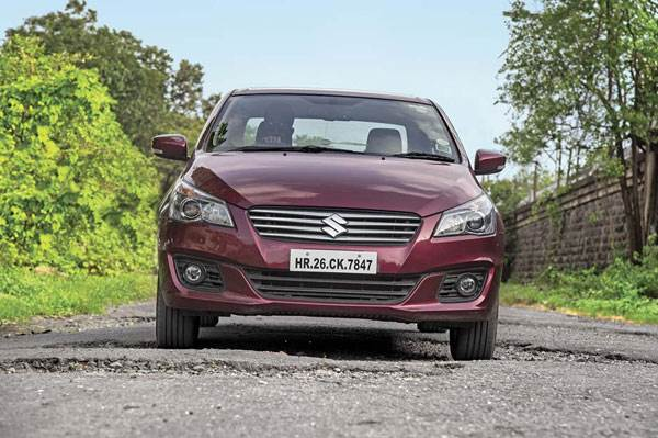 Maruti Ciaz long term review, second report