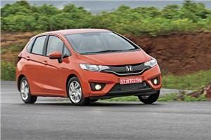 2015 Honda Jazz review, road test