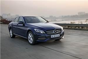 Mercedes-Benz C 220 CDI long term review, second report