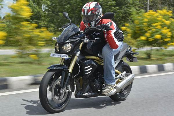 Mahindra Mojo review, test ride