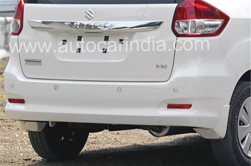Driving Car Basics India