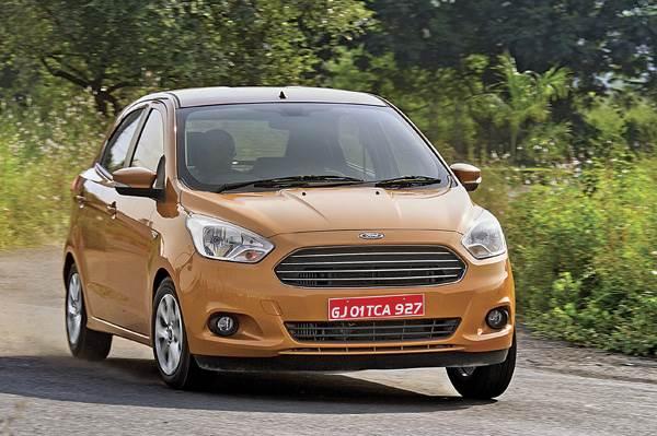 Ford Figo Review Amp Specifications Ford Figo Price
